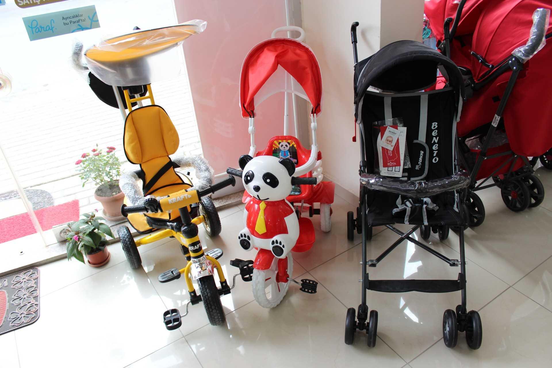 Gemlik Beberon Bebek ve Çocuk Giyim