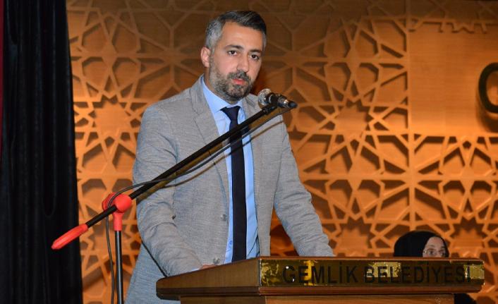 Sedat Akkuş AK Partililere termal tesisi sordu