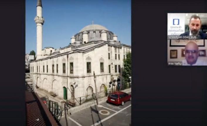 Bursalı mimarlar, 'Sinan'ın yapıtlarını inceledi
