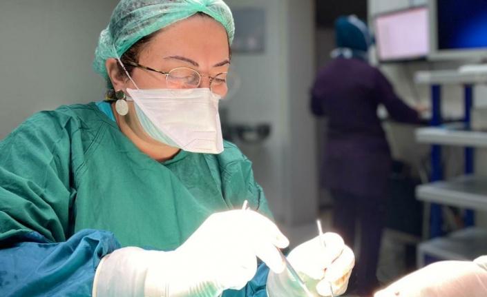 Doğuştan işitme kaybı tedavi edilebiliyor