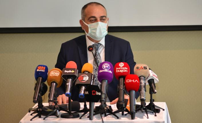 Gemlik Belediye Başkanı Sertaslan'dan iddialara yanıt.!
