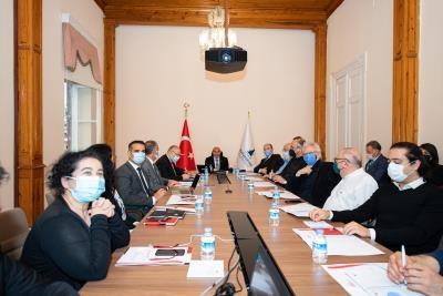 İzmir'de Cumhuriyet'in 100'üncü yılı marşla taçlanacak