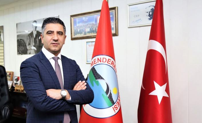 İzmir Menderes Belediye Başkanı ilk 10'da