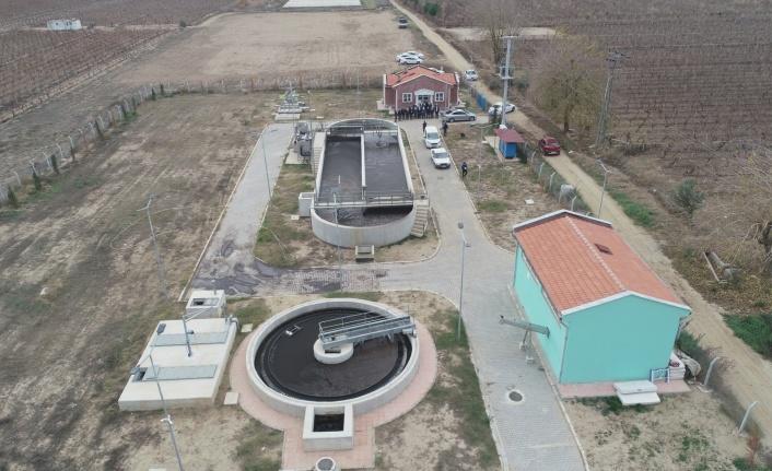 Manisa Alaşehir'e 160 milyonluk dev yatırım
