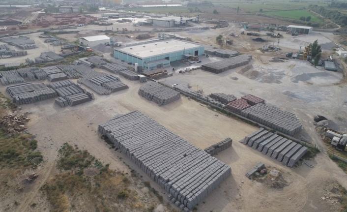 Manisa'da üretim yatırıma dönüşüyor