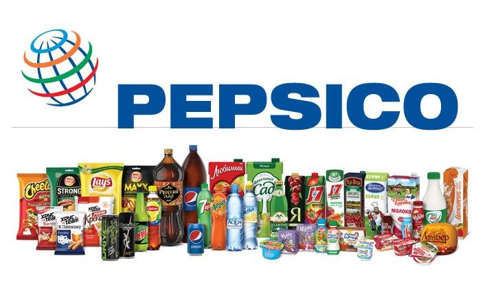 PepsiCo'dan yüzde 6.8'lik büyüme