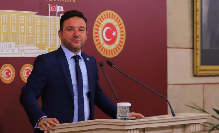 "Milletvekili Ödünç: ""Bursa TEKNOFEST'i istiyor"""