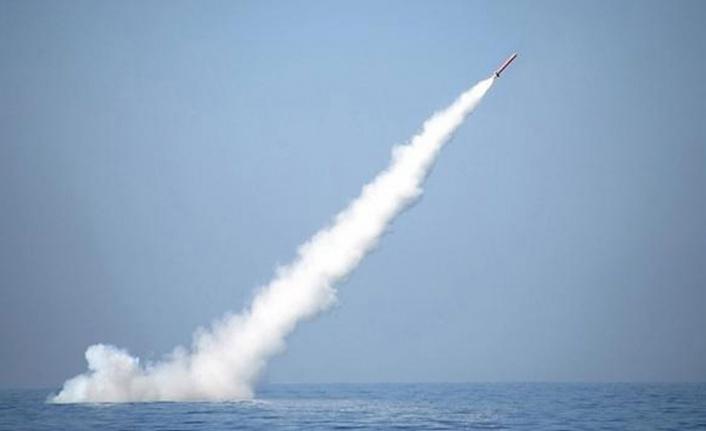 Rusya, hipersonik füzeyi test etti
