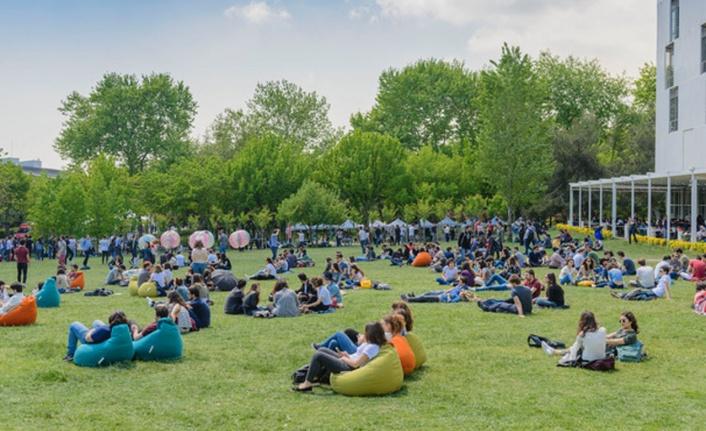 İTÜ, Greenmetric'te ilk 100'e giren tek Türk Üniversitesi oldu