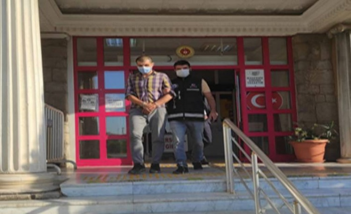 Aydın Didim'de uyuşturucu operasyonu