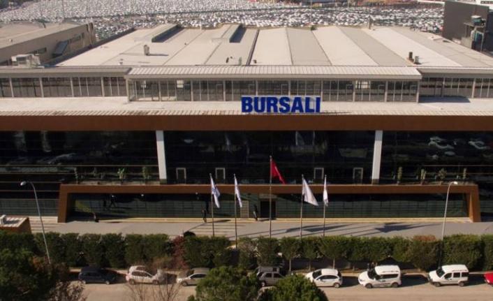 Havlu ihracatçısı Bursalı'ya uluslararası 6 ödül