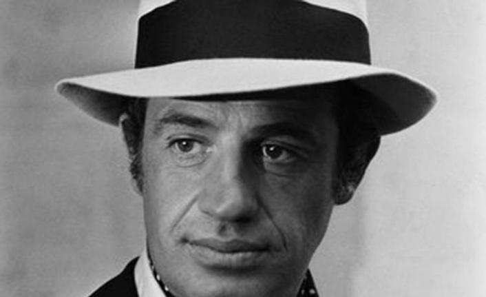 Ünlü aktör Belmondo hayatını kaybetti