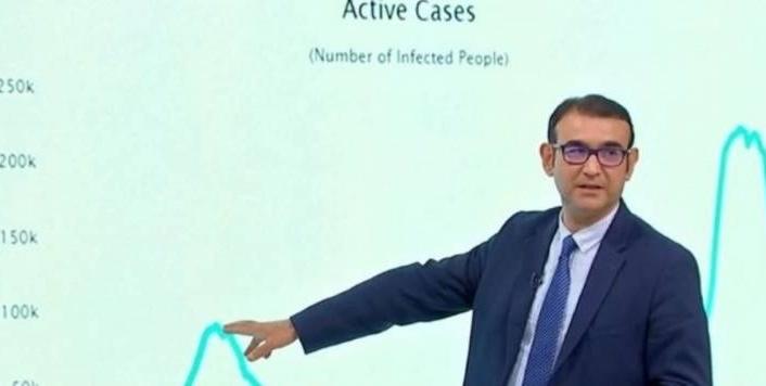 Uzmanından velilere 'Koronavirüs' uyarısı
