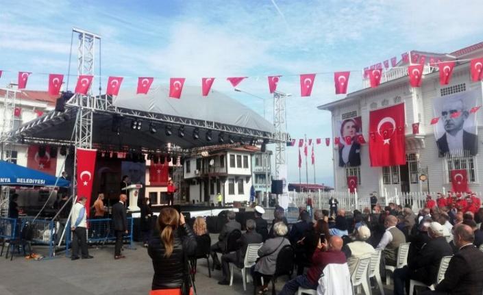Türk Kurtuluş Savaşı'nın soğuk mührü Mudanya Mütarekesi 99 yaşında