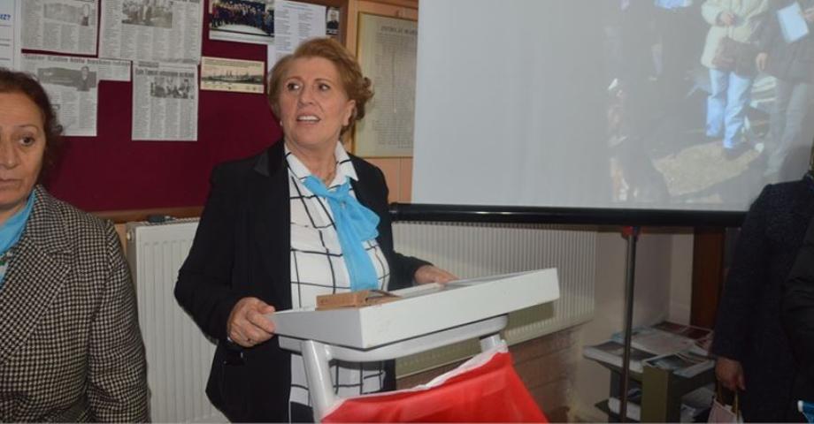 CHP Kadın Kolları Başkanı Gülseren Güler Oldu