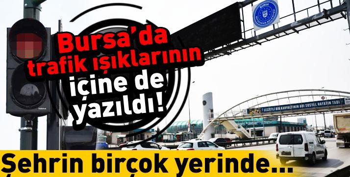 Bursa'da Covid-19'la mücadeleye anlamlı destek
