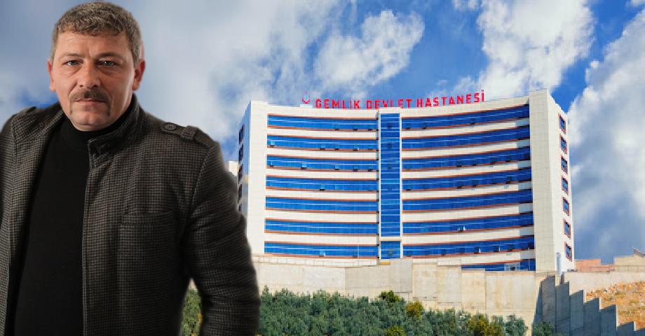 Hacı Ömer Yavuz Karantinada