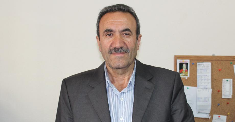 Hacı Bektaş-i Veli Derneği'nin Yeni Başkanı Ali Kalkan