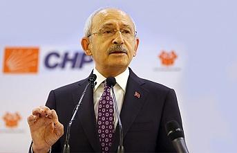 Kemal Kılıçdaroğlu yarın Gemlik'te