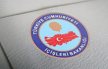 İçişleri Bakanlığı'ndan 81 il valiliğine kısmi kapanma genelgesi