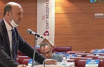 Kocaeli'de AK Partili Yoldaş'tan Cedit Projesi eleştirisi