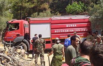 Kötü gün dostu; Bursa