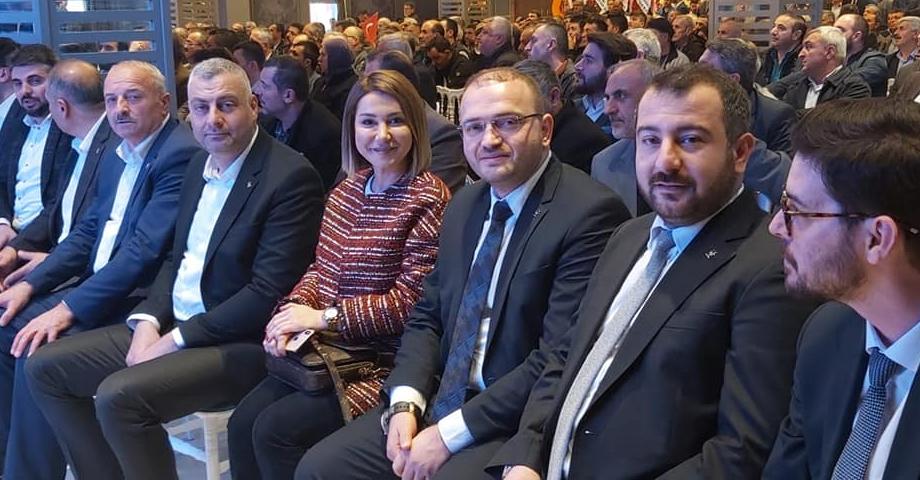 AK Parti'nin Yarın Yapacağı Kongre Ertelendi!