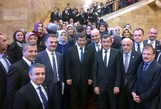 Ankara Gemlik'te Çözüm İstiyor