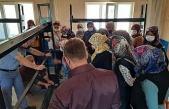 Manisa'da kadınlar üretecek 'el halısı' yaşayacak