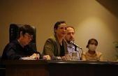 İzmir Efes Selçuk Belediye Meclisi'nde bütçe onaylandı
