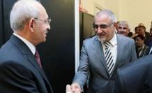 Bursa'da CHP Gemlik, Şükrü Aksu'ya emanet