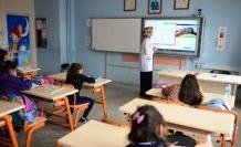 Eğitimde 'canlı sınıf'lar yaygınlaştırılacak