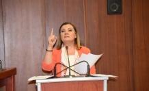 İzmit Belediye Meclisi'nde gergin toplantı