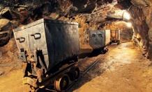 Madencilik sektörü ivme kazanacak