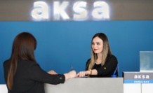 Aksa 'Düşük Karbon Kahramanı' seçildi