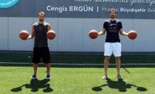 Manisa Büyükşehir'in potasında hedef şampiyonluk