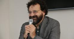 Ünlü Oyuncu Reha Özcan TEMAFEN Koleji'nin misafiri oldu