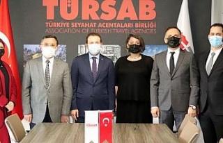 AK Parti Bursa Milletvekili Kılıç'tan turizm...