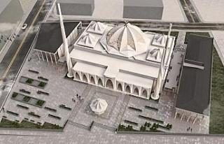 Aksaray'ın merkezine Selçuklu Külliyesi yapılacak