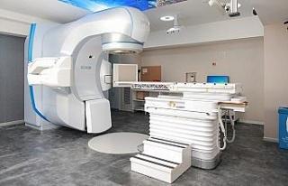 Batman'a kanser tanısında kullanılan tomografi...