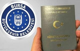 Bursa Büyükşehir'den 'gri' açıklama:...