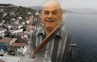 Bursa'da Gemlik Karacaali Mahalle Muhtarı COVID-19'a...
