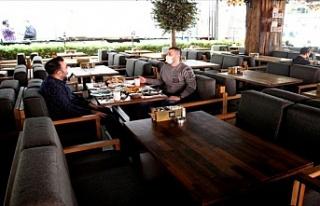 Bursa için yeni karar.! Kafe ve restoranlar...