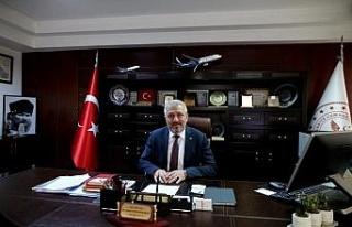 Bursa İl Sağlık Müdürü Dr. Fevzi Yavuzyılmaz'dan...