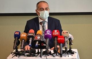 Gemlik Belediye Başkanı Sertaslan'dan iddialara...