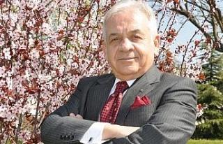 Gönüllülük öğretmeni Aydınoğlu'nun 15....