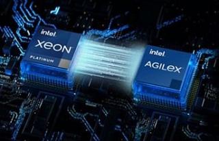 Intel'den en gelişmiş performans veri merkezi...
