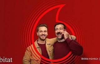 İşini kaybedenlere Vodafone'den 'tarife'...