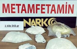 Nevşehir'de narko-sokak operasyonu: 15 gözaltı,...