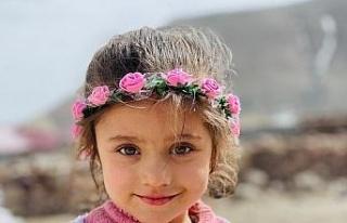 Şahinkaya 23 Nisan'ı bin çocukla kutladı